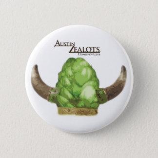 Austin Zealots Pin