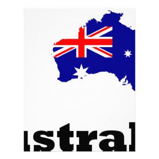 australia4 letterhead