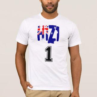 Australia #1 H1Z1 T-Shirt
