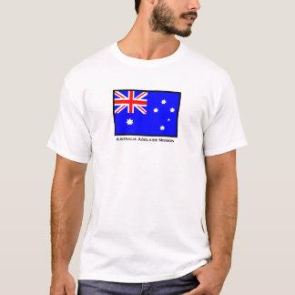 Australia Adelaide LDS Mission T-Shirt