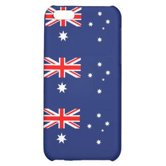 Australia Aussie Australian flag Case For iPhone 5C