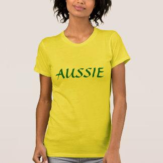 """Australia """"AUSSIE"""" T-Shirt"""