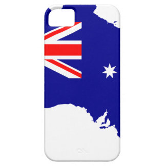 Australia Australia Day Borders Collection Country iPhone 5 Covers