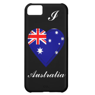 Australia Australian Flag iPhone 5C Cover