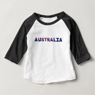 Australia Baby T-Shirt