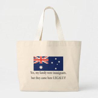 Australia Bag