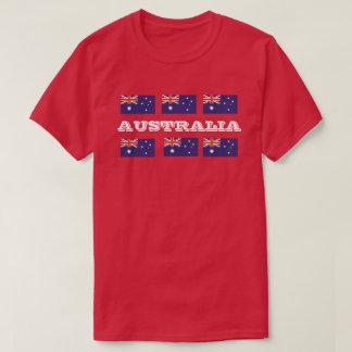 Australia Basic Dark T-Shirt