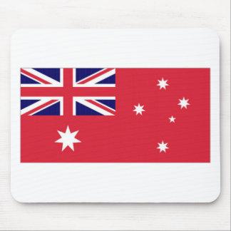 Australia Civil Ensign Mouse Pad
