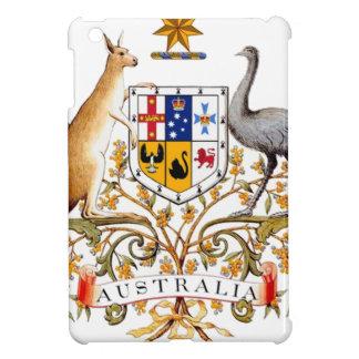 Australia Coat of Arms iPad Mini Cover