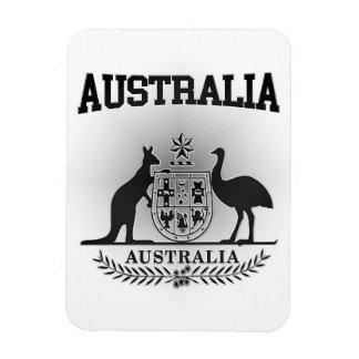 Australia Coat of Arms Magnet