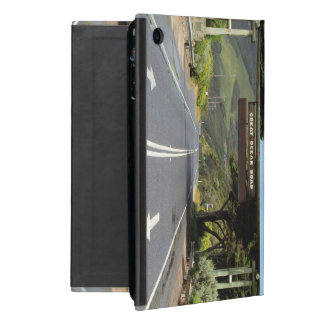Australia Customizable Great Ocean Road Cases For iPad Mini