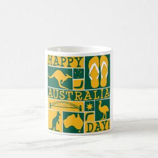 Australia Day Coffee Mug
