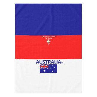 Australia Designer Tablecloth