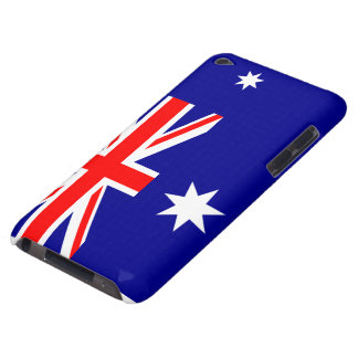 Australia Flag Barely There iPod Cases
