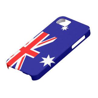 Australia Flag iPhone 5 Cover