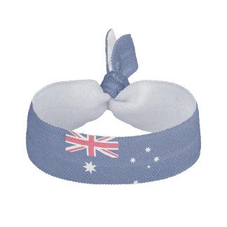 Australia Flag Hair Tie