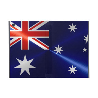 Australia Flag iPad Mini Case