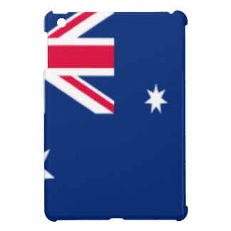 Australia Flag iPad Mini Cover