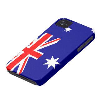 Australia Flag iPhone 4 Cover
