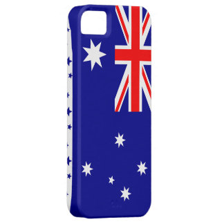 Australia Flag Iphone 5 Case-Mate Case Case For The iPhone 5