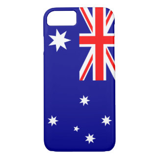 Australia Flag iPhone 7 Case