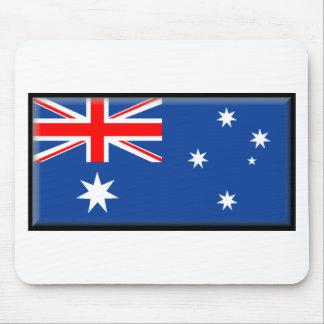 Australia Flag Mouse Pads