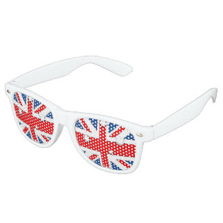 Australia Flag Party Sunglasses