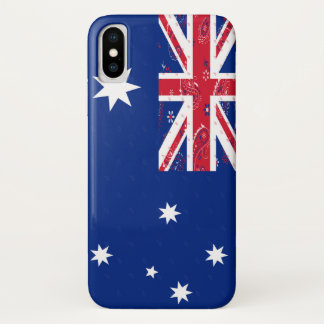 Australia Flag Phone Case