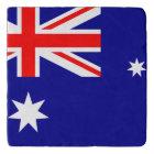 Australia Flag Trivet
