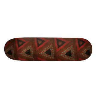 Australia FriedlanderWann Design Skate Board