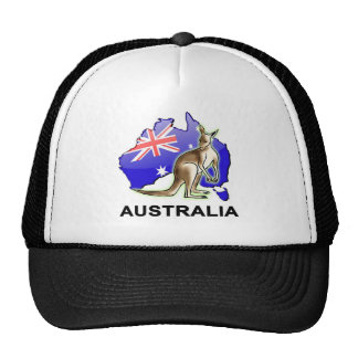 Australia Hats
