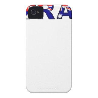 Australia iPhone 4 Case