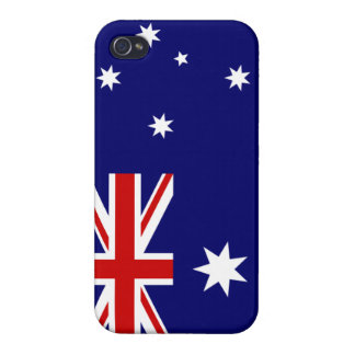 Australia iPhone 5 case