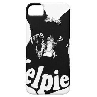Australia Kelpie iPhone 5 Covers