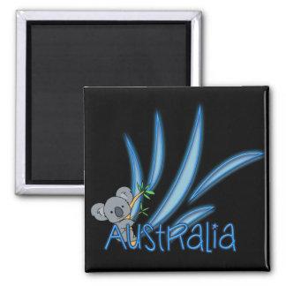Australia Koala Magnet
