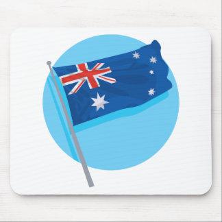 Australia Mouse Pads