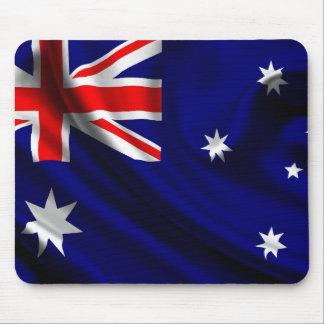 Australia Mousepads