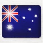 Australia Mousepad