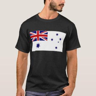 Australia Naval Ensign T-Shirt