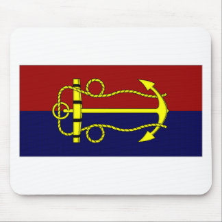 Australia Navy Board Flag Mousepads