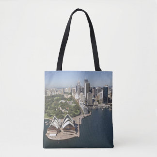 Australia, New South Wales, Sydney, Sydney 2 Tote Bag