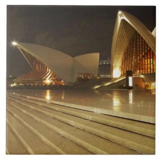 Australia, New South Wales, Sydney, Sydney Opera 2 Tile