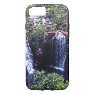 Australia,_NT,_Waterfall_Tough_iPhone_Six_Case iPhone 7 Case