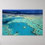 Australia - Queensland - Great Barrier Reef. 2 Poster