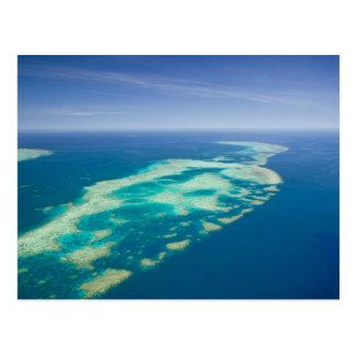 Australia, Queensland, North Coast, Cairns 2 Postcard