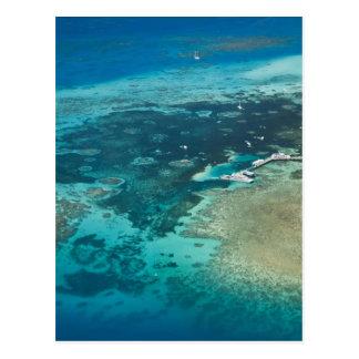 Australia, Queensland, North Coast, Cairns Postcard