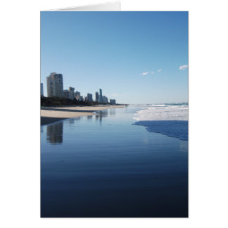 Australia Queensland Sunshine Coast Card