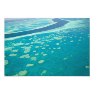 Australia, Queensland, Whitsunday Coast, Great 3 Photo Print