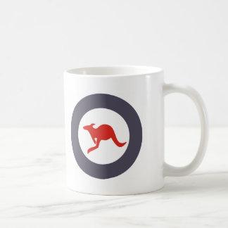 Australia Roundel Mug