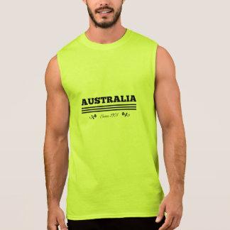 AUSTRALIA since 1901 Sleeveless Shirt